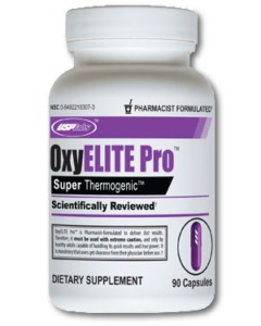 USPlabs Requests MDL for OxyElite Pro, Jack3D Lawsuits Again
